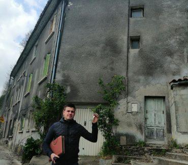 Jean-Marc et son immeuble de rapport